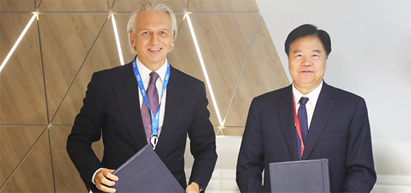Gazprom Neft and CNPC join forces to develop enhanced oil recovery technologies
