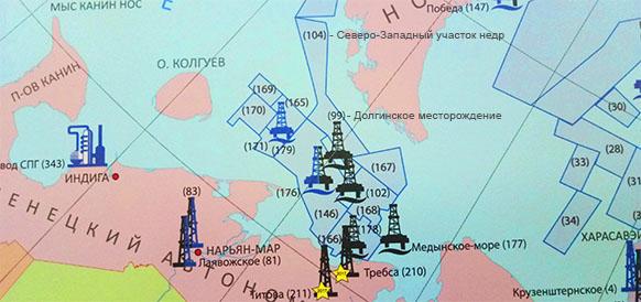 Выше лицензионных обязательств. Газпром нефть провела 3D-сейсмику на шельфе Печорского моря в объеме более 5 тыс км2