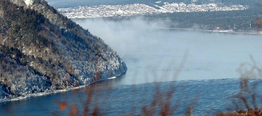 На очистку Байкала выделили 826 млн рублей