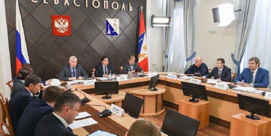 Замминистра энергетики Е. Грабчак совершил рабочую поездку в Крым