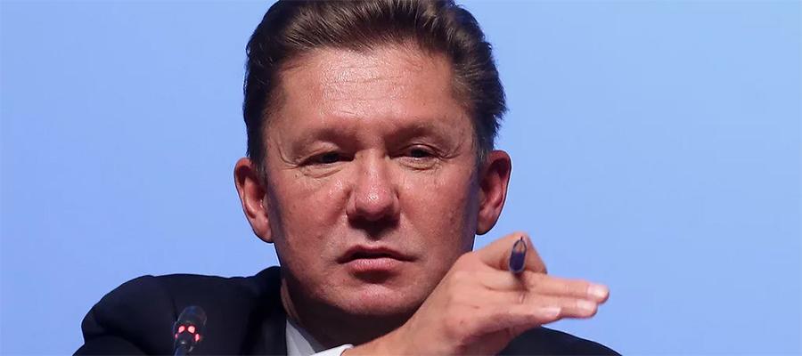 Ничего фатального. Глава Газпрома А. Миллер не видит юридических препятствий для завершения строительства Северного потока-2 в 2019 г.
