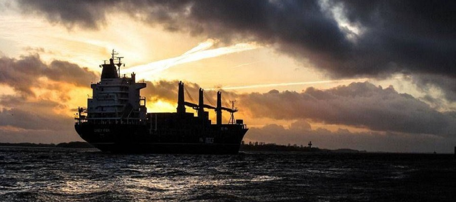 Грузооборот порта Таганрога снизился на 11%