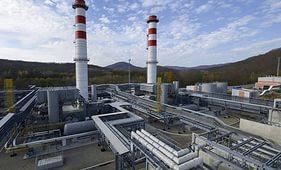 Иранские электростанции с марта по август увеличили потребление природного газа на 14%