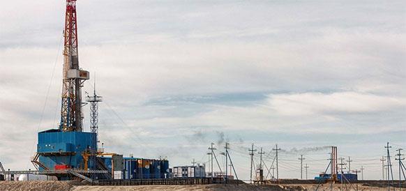Газпромнефть-Хантос завершил строительство скважины повышенной сложности, с рекордной протяженностью бокового ствола