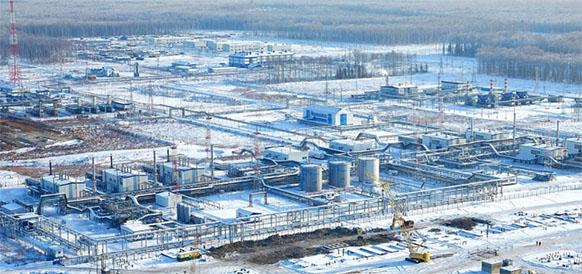 Главгосэкспертиза РФ одобрила проект реконструкции печи на установке подготовки нефти Казанского месторождения