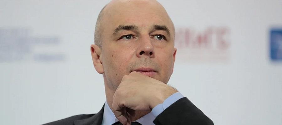 А. Силуанов: Бюджет России в 2020 г. будет дефицитным