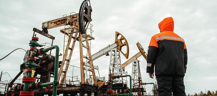 Russia has oil reserves at least until 2080