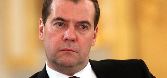 Д. Медведев поручил представить предложения для продления поддержки ВИЭ-генерации