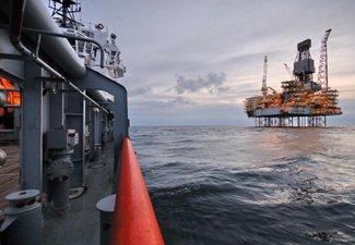 6 новых нефтесервисных контрактов на 841 млн долл США подписано в рамках проекта Шахдениз-2