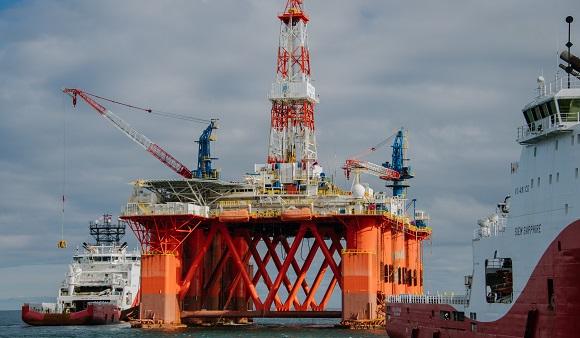 Газпром нефть начала бурение 1-й скважины на Аяшском лицензионном участке недр в Охотском море с применением передовых технологий