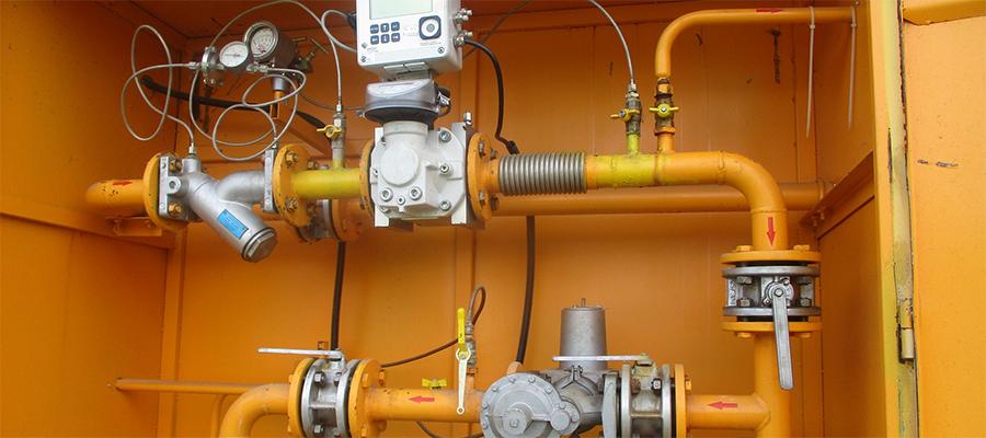 В Калужской области в рамках планового аудита учета газа выявило 135 нарушений