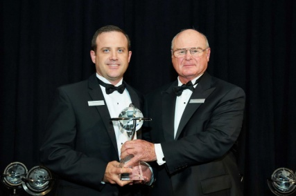 Weatherford Wins Best Completion Technology At The 2012 World Oil Awards Gala