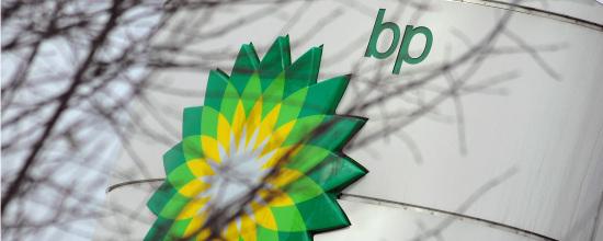 Чистая прибыль BP в 1-м полугодии 2017 г составила 1,6 млрд долл США против убытка годом ранее