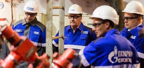 Арктическая и Nanhai VIII поработают вместе. Газпром геологоразведка планирует построить 2 поисково-оценочные скважины в Карском море