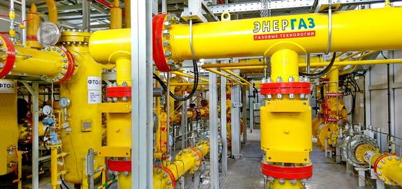 Современные проекты комплексной газоподготовки и газоснабжения на объектах ТЭК