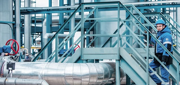 Газпромнефть-Восток подвел итоги работы за 2018 г.