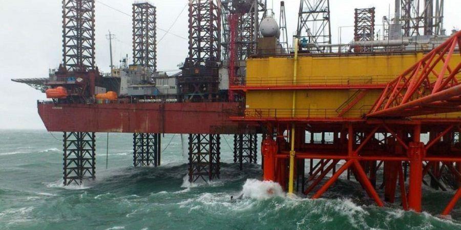 Нафтогаз хочет привлечь Naphtha Israel Petroleum к разработке черноморского шельфа