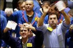 Цены на нефть отложили новые рекорды на будущее