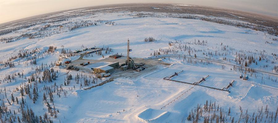 В 2021-2022 гг. Газпром нефть начнет полномасштабную разработку нефтяных оторочек 5 месторождений Газпрома в рамках ДРОД