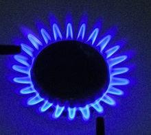 Газпром сообщил о резком увеличении отбора газа Украиной