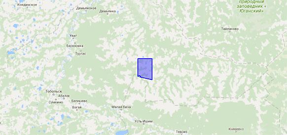 РН-Уватнефтегаз открыл новое нефтяное месторождение - им Ю.В. Ознобихина