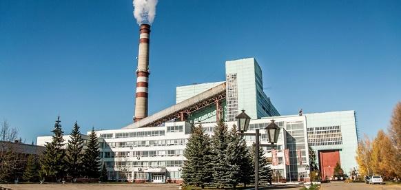 На Смоленской ГРЭС началась ремонтная кампания