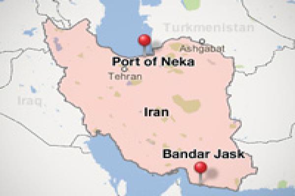 Иран готовится к строительству 2-го крупного нефтетерминала в районе порта Джаск