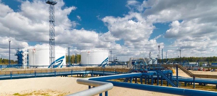 На Орехово-Ермаковском месторождении будут построены транспортные и технологические трубопроводы