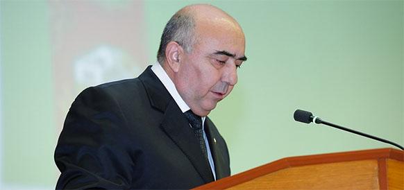 Недолгая опала. Президент Туркменистана Г. Бердымухамедов назначил Я. Какаева советником по нефтегазовым вопросам