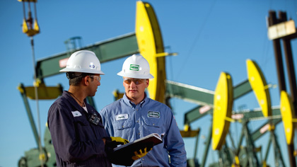Hess Denmark ApS has awarded a contract to DNV GL
