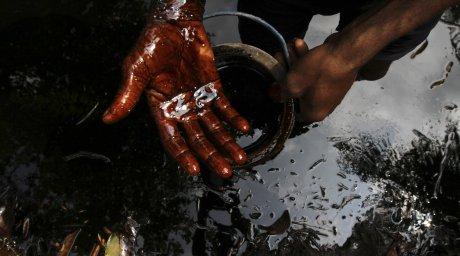 У Минэнерго РФ не получается выбрать эталонный сорт нефти
