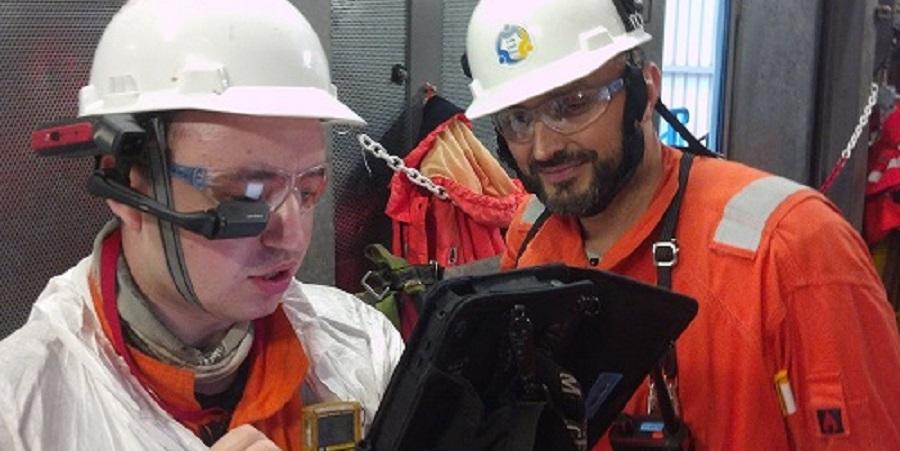 На СПГ-заводе проекта Сахалин-2 в рамках комплексного планового останова применяется система цифрового двойника рабочего места