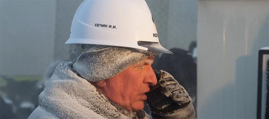 Роснефть просит у правительства РФ налоговые льготы на освоение арктических месторождений. Существенные