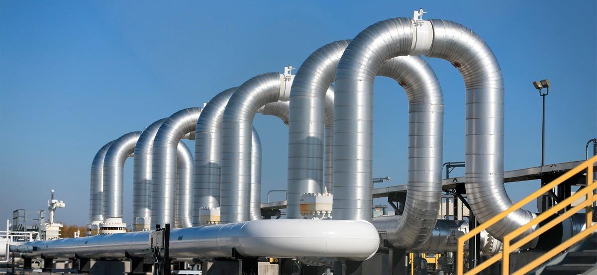 Последовательная трубопроводная перекачка нефтепродуктов