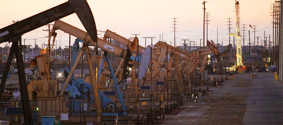 WSJ: Падение инвестиций в период кризиса может толкнуть нефтяные цены к отметке 150 долл. США/барр. к 2025 г.