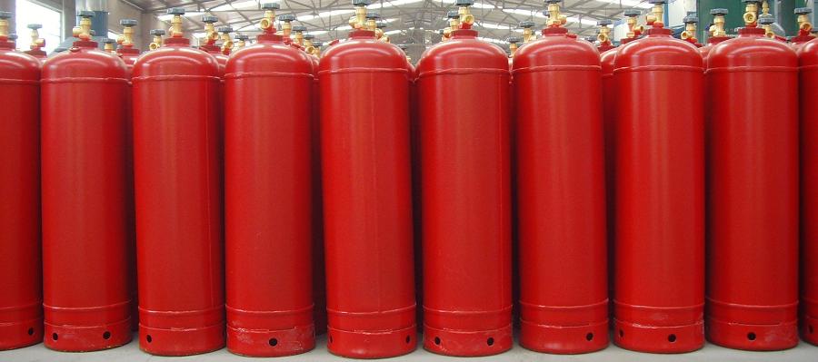 Иркутскоблгаз перестал поставлять газ в баллонах в несколько муниципалитетов региона. Теперь люди должны сами ездить за газом