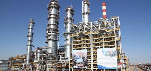Атырауский НПЗ начал выпуск нового вида дизельного топлива - Khazar -32