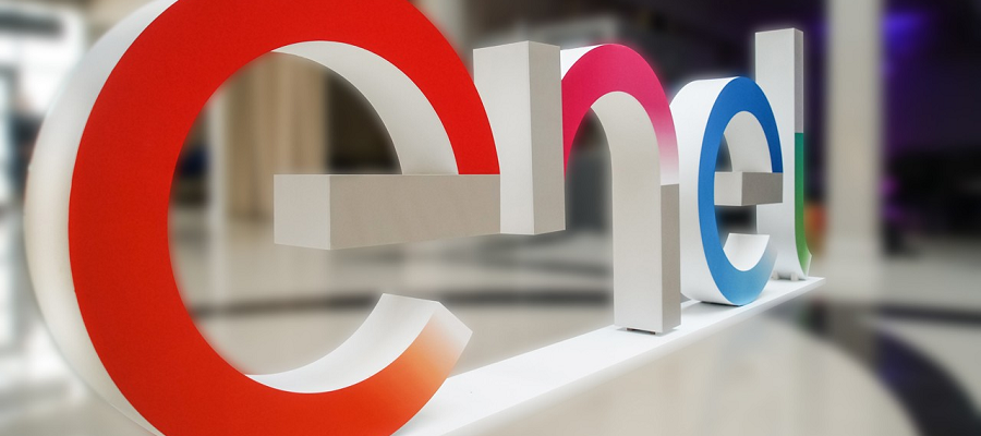 Чистая прибыль Enel в 1-м квартале 2020 г. снизилась на 0,7%