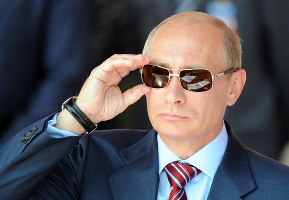 В. Путин проведёт совещание по развитию энергетики Сибири и Дальнего Востока