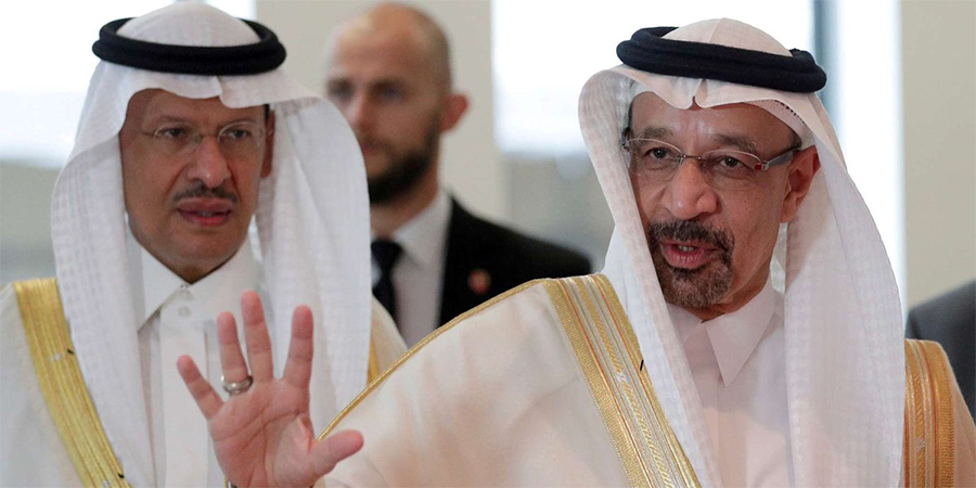 Saudi Aramco still betting on oil expansions
