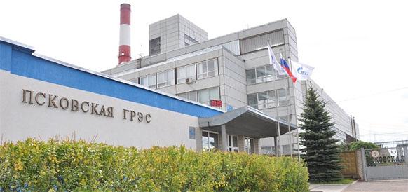 Завод по производству СПГ появится в Псковской области в 2021 г