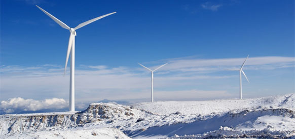 China keen on investing in offshore wind power park in Russia's Arctic region