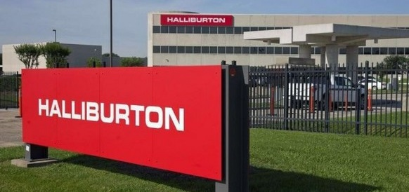 Halliburton Warns Of Weakness In N. America, International Operations