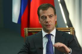 Medvedev orders government to speed up Russia's WTO bid