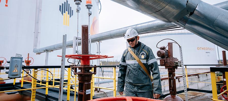 Более 1 млрд руб. за 10 лет. Варьеганнефтегаз оценил эффект от внедрения разработок своих сотрудников