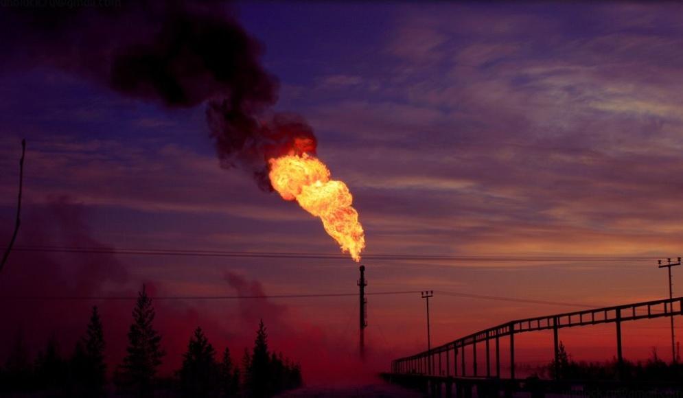 ПНГ для охлаждения природного газа