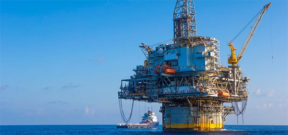 BP announces 3rd gas find in Egypt´s North Damietta concession