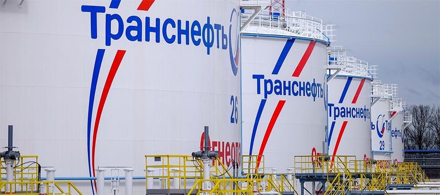 Транснефть-Дальний Восток выполнила диагностику МНП ВСТО-2 в Приморском крае. В сложных условиях