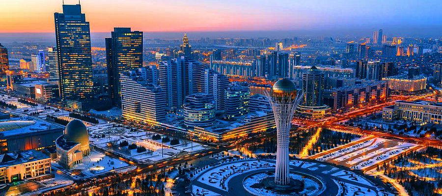 Kazakhstan exports 52.2 million tonnes of oil in first 9 months