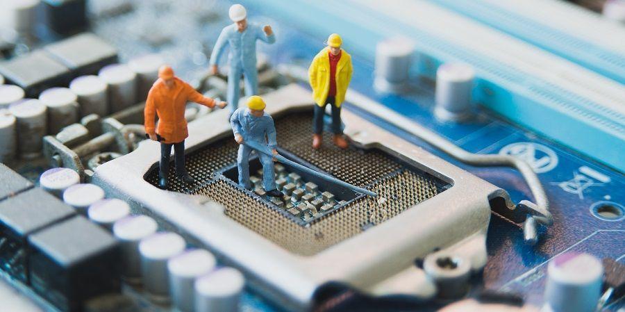 Veritas NetBackup Appliance: постройте систему резервного копирования за считанные дни
